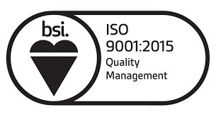 BSI Certification Stamp