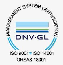 DNV Certification Stamp