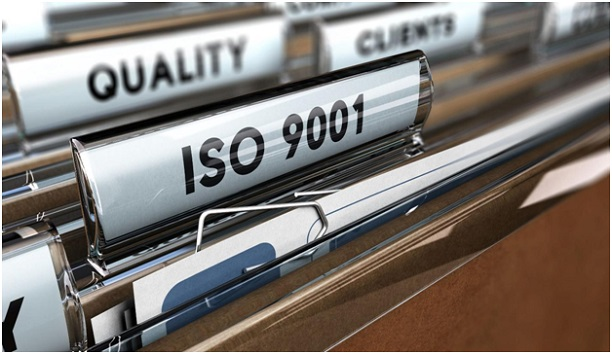 ISO 9001 files