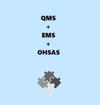 Integrated Management System Manual Iso  Iso  Ohsas
